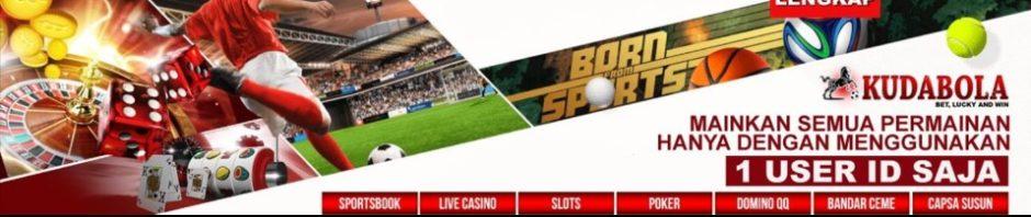 Main Live Casino Bersama Agen Terpercaya Kudabola